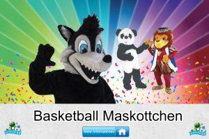 Basketball Verein Kostüme Maskottchen Karneval Produktion Firma Bau