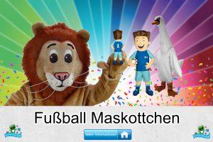 Fussball Verein Kostüme Maskottchen Karneval Produktion Firma Bau