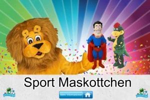 Sport Verein Kostüme Maskottchen Karneval Produktion Firma Bau