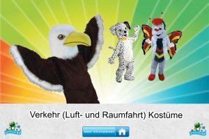 Verkehr Luftfahrt Raumfahrt Kostüme Maskottchen Karneval Produktion Firma Bau